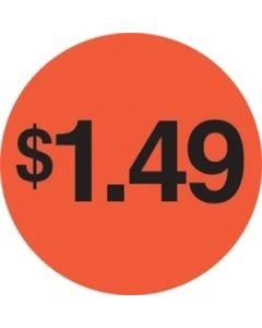 $1.49 Price Spot