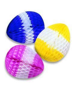 Easter - Multi-Colored Eggs