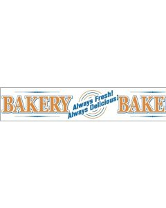 Bakery Always Fresh Always Delicious