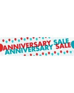 Anniversary Sale Banner #2