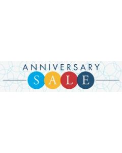 Anniversary Sale Banner #1