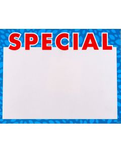 2-Color Special Blue - 1-UP