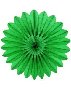 Christmas - Emerald Fan