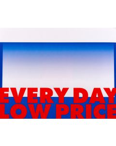 2-Color Every Day Low Price - 1-UP