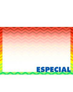 2-Color Especial 1-UP
