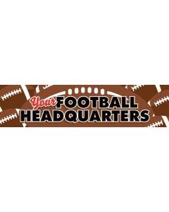Football HQ Banner