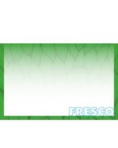 2-Color Fresco 1-UP