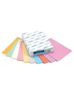 Hammermill Colored Bond 20 lb - Orchid