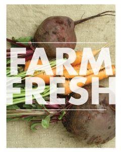 Poster - Farm Fresh A