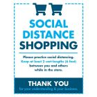 Social Distancing Kit - Large