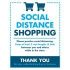 Social Distancing Kit - Large